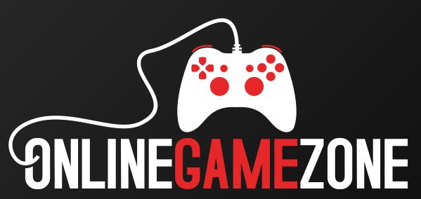 Onlinegamezone - OGZ Logo