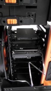 HDD und SSD Festplatten mit Schnittstellen